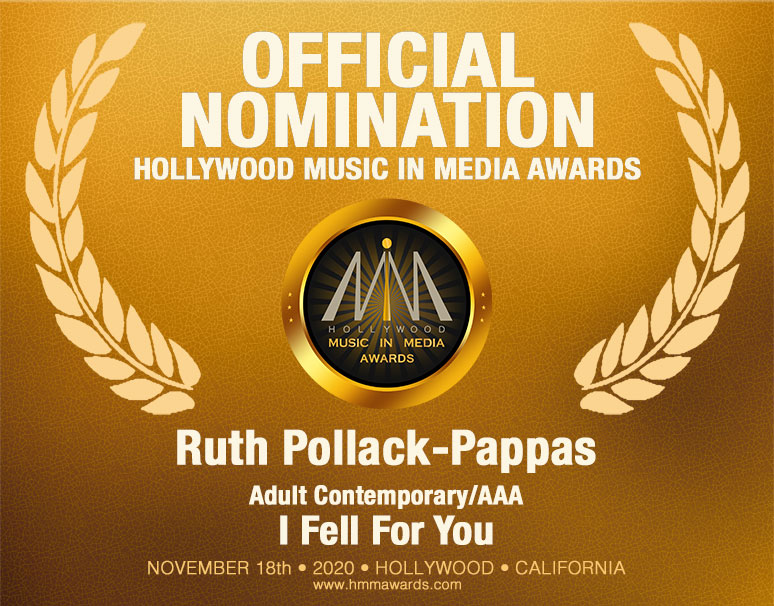Ruth Pollack Pappas-Adult-Contemporary-AAA 2020 HMMA Nomination
